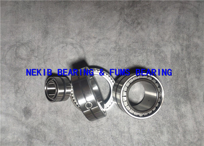 High Precision Long Life Sealed Cylindrical Roller Bearings SL024940 For Auto Parts